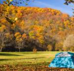 Carrollton Camping, Carrollton Lake